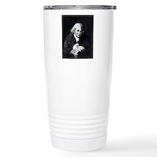 Erasmus Darwin, British Travel Coffee Mug
