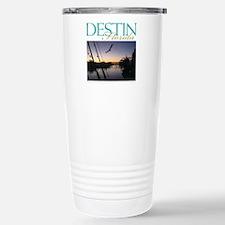 Its was all a blur... Travel Mug