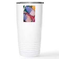 Silicon wafers Travel Mug