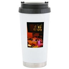 Film editing Travel Mug