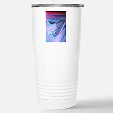Forensic evidence Travel Mug