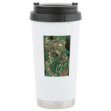 Silverstone race track, Travel Mug