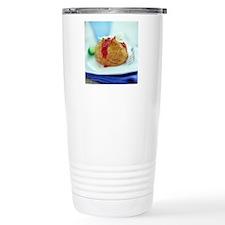 Filled jacket potato Travel Coffee Mug