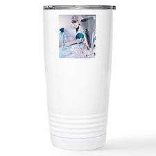 Forensic scientist Travel Mug