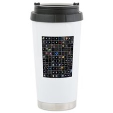 Messier objects, full s Travel Mug