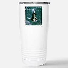 Space shuttle Challenge Travel Mug