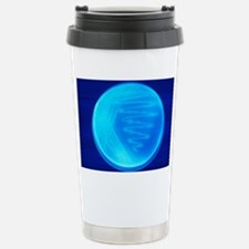 Bacterial culture Stainless Steel Travel Mug