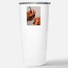 Bioresonance therapy Travel Mug