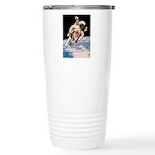 Spacewalk Travel Mug