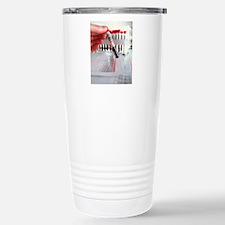 Blood samples Travel Mug