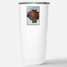Thinking Machine CM-5 m Stainless Steel Travel Mug