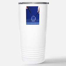 Corneal strip Travel Mug