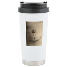 Cosmetic surgery markin Travel Mug