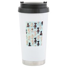 Dolls Travel Coffee Mug