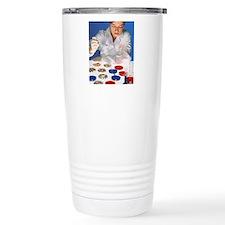 Drug research Travel Mug