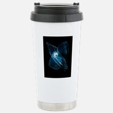 Venus Slipper, an unshe Travel Mug