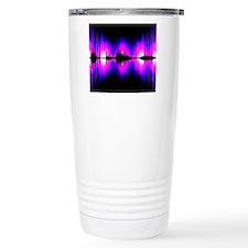 Voice recognition Travel Mug