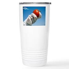 Genetically engineered  Travel Mug