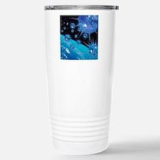 Global pandemic Travel Mug
