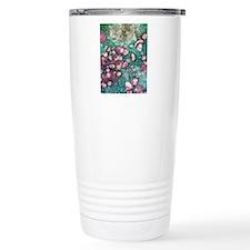 H5N1 avian influenza vi Travel Coffee Mug