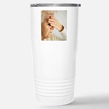 Headache Stainless Steel Travel Mug