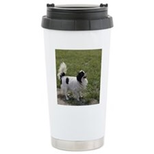 Japanese Chin Travel Mug