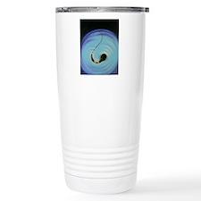 Infertility: Artwork of Travel Mug