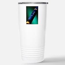 Insulin pen Stainless Steel Travel Mug