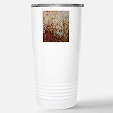 Rust Stainless Steel Travel Mug