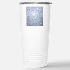 Raindrop Travel Mug