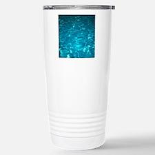Pool Stainless Steel Travel Mug