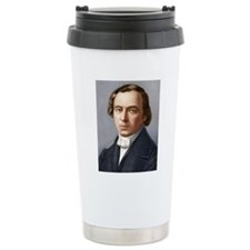Jean Dumas, French chem Travel Mug