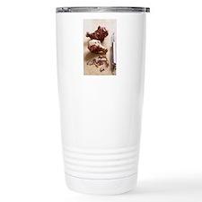 Jerusalum artichokes Travel Mug