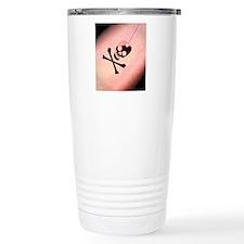 Laser tattoo removal Travel Mug