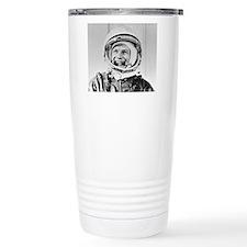 Yuri Gagarin Travel Mug
