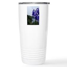 Bluebells Travel Coffee Mug