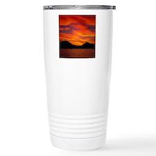Cabo Sunset Travel Mug