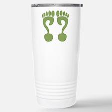 Riddle flip Travel Mug