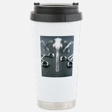 Manual vacuum abortion  Travel Mug