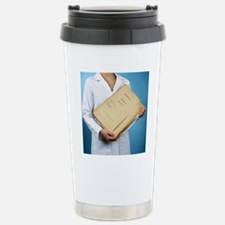 Medical records Stainless Steel Travel Mug