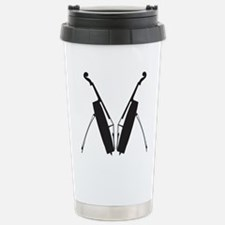 Cello-12-a Stainless Steel Travel Mug