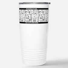 Unique Rpg Travel Mug