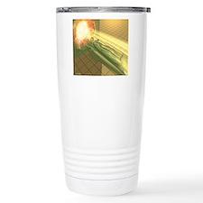 MRI scanner Travel Mug
