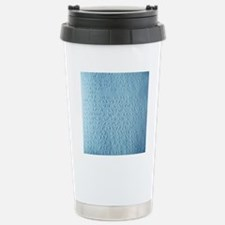 Moon braille Stainless Steel Travel Mug