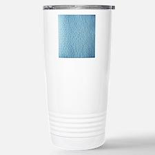 Moon braille Travel Mug
