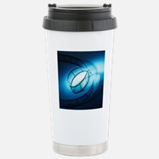 Photographic film Stainless Steel Travel Mug