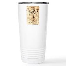 Pleasure and pain Travel Mug