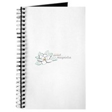 Sweet Magnolia Journal