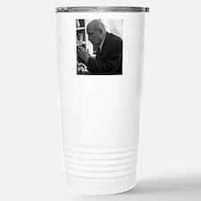Semyon Volfkovich, Sovi Stainless Steel Travel Mug
