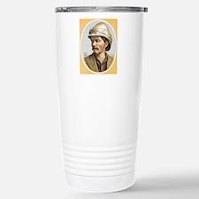 Sir Henry Stanley Stainless Steel Travel Mug